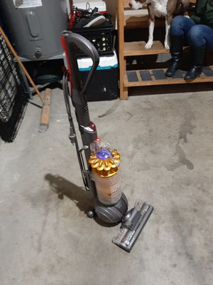 Dyson ball vacuum for Sale in Nashville, TN