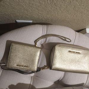 Michael Kors Wallet Set for Sale in Orlando, FL