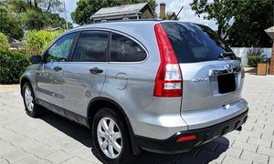 Silver 2008 Honda CRV EX AWDWheels Good for Sale in Las Vegas, NV