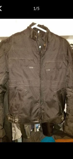 Joe rocket motorcycle jacket for Sale in Claremont, CA