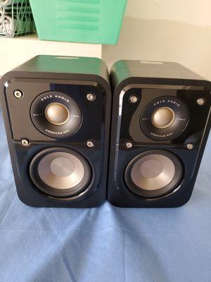Polk audio for Sale in Fresno, CA