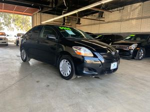 2008 Toyota Yaris for Sale in Garden Grove, CA