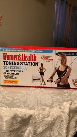 Women's health, Toning station for Sale in Los Angeles, CA