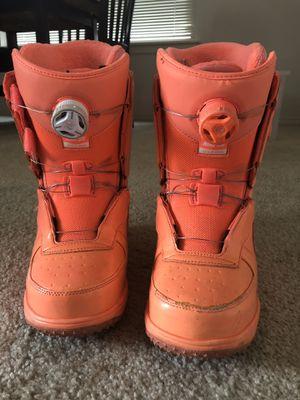 Nike Women's Snowboarding Boots for Sale in Arlington, VA