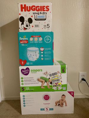 Diapers for Sale in Concord, CA