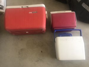Coolers for Sale in Goodyear, AZ