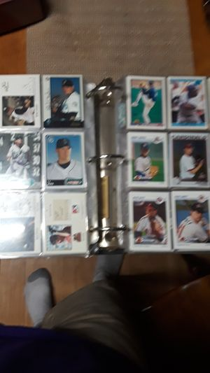 Baseball cards for Sale in Middleport, PA