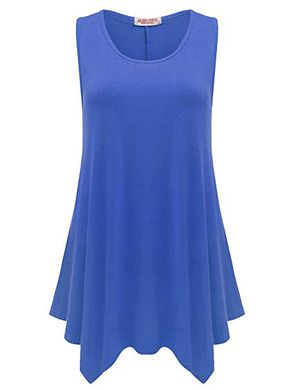 BELAROI Womens M sleeveless Comfy Tunic Tank Top for Sale in Rockville, MD