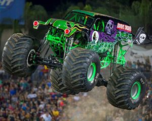 Monster jam tickets for Sale in Minneapolis, MN