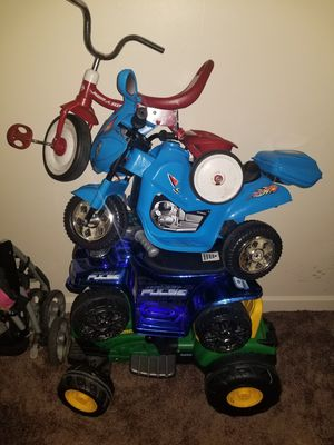 Kids toys for Sale in North Charleston, SC