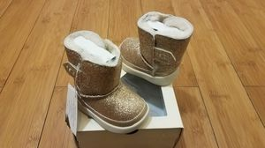 Baby UGG boots size 0/1 for toddler for Sale in East Compton, CA