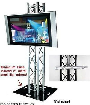 """2 tv trusses with both 50"""" TVs for Sale in Indianapolis, IN"""