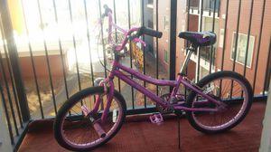Girls Bike Size 15 Wheels for Sale in Denver, CO