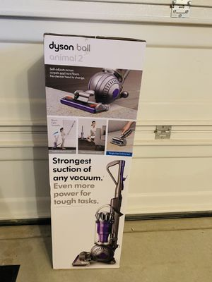 Brand New/Never Used - Dyson Ball animal 2 upright vacuum for Sale in Canton, MI