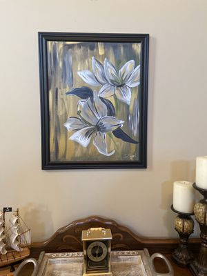 Wall hanging frame. for Sale in Leesburg, VA