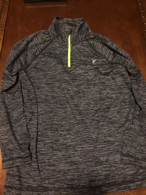 Boy's Old Navy quarter zip size L 10-12 for Sale in Tinley Park, IL