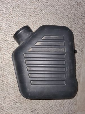 2000 Jeep Wrangler Intake Resonator 2.4 L for Sale in Southampton Township, NJ