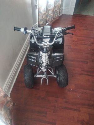 Razor 4wheeler for Sale in Buffalo, NY