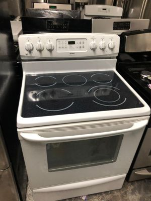 Electric stove for Sale in The Bronx, NY
