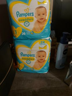 Pampers for Sale in Madera,  CA