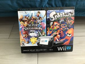 Nintendo WII U for Sale in Land O Lakes, FL
