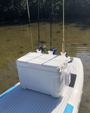 Fishing Cooler/Livewell for Sale in Tampa, FL