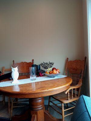 Kitchen table for Sale in Ludington, MI
