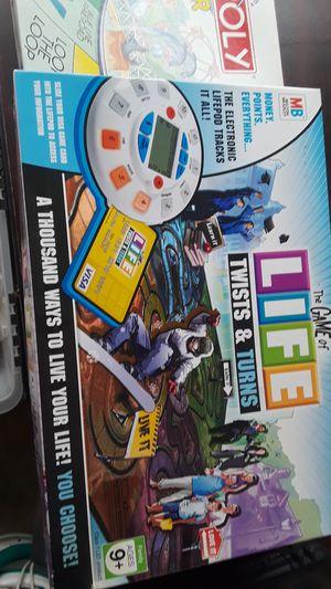 New game of Life for Sale in Auburn, WA