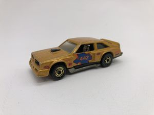 Hot Wheels Vintage 1983 Flat Out 442 for Sale in Maple Valley, WA