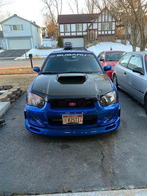 Subaru STI for Sale in Bolingbrook, IL