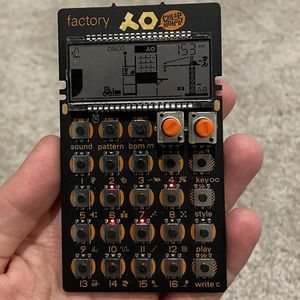 Teenage Engineering Pocket Operator for Sale in Bothell, WA