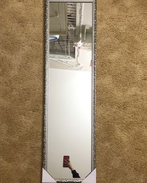 12 x 48 Wall Mirror for Sale in Hacienda Heights, CA