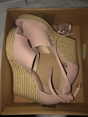 Jessica Simpson high heels 91/2 for Sale in Lauderdale Lakes, FL