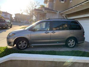 2004 Mazda MPV LX Minivan for Sale in Chula Vista, CA