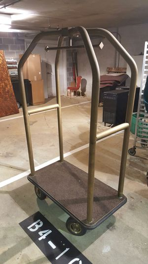 Luggage carts for Sale in Fairfax, VA