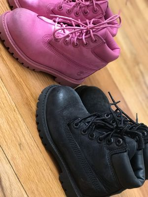 Timberland Boots (Toddler) for Sale in Washington, DC