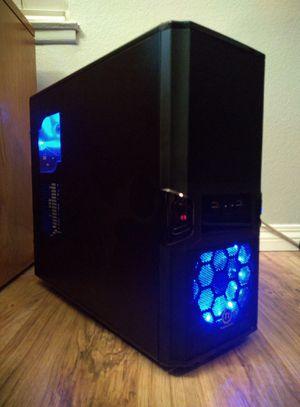 Gaming PC - FX 8320 @ 4.0GHz, RX 570 8GB, 16GB RAM, 500GB HD for Sale in Menifee, CA