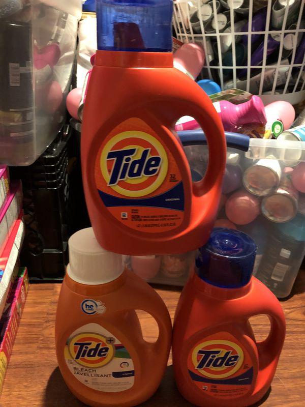 Productos para el hogar 3x $12