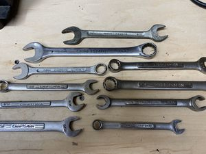 Assorted wrenches for Sale in Clemmons, NC