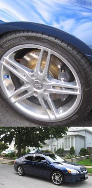 Price$6OO Accord 2004 for Sale in Evansville, IN