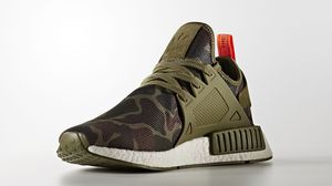 Adidas NMD duck camo for Sale in Annandale, VA