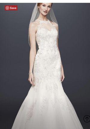 David's Bridal wedding dress for Sale in Cub Run, KY