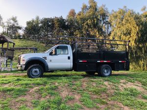 08 ford f450 powerstroke turbo diesel for Sale in Bonsall, CA