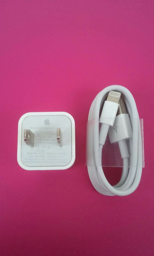 Brand New Original Apple IPhone Charger