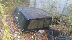 Camper shell for Sale in Lizella, GA