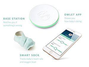 OWLET SMART SOCK 2 for Sale in Grayling, MI