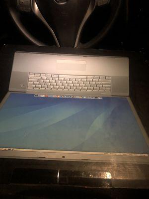 Apple MacBook Pro I used it when I was in school for Sale in Philadelphia, PA
