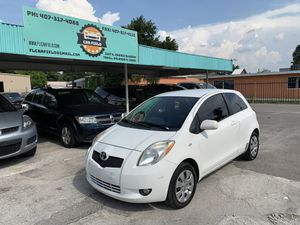 2008 Toyota Yaris for Sale in Orlando, FL