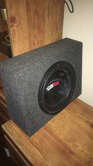 Ds18 &Kenwood 🔊 for Sale in Fayetteville, NC