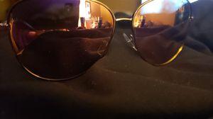 Ralph Lauren Pink Aviator Sunglasses for Sale in Wichita, KS